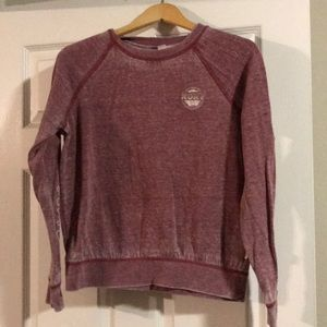 Roxy Brand Sweatshirt sz Small